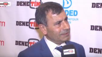 Hasan Aydın – Denetim TV röportaj