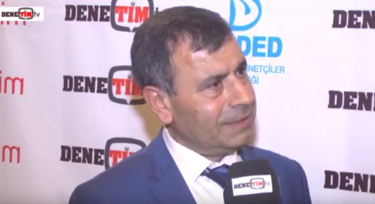 Photo of Hasan Aydın – Denetim TV röportaj