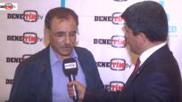Veysel Karani Aksungur – Denetim TV röportaj