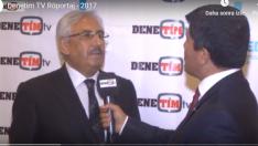 Ahmet Dulkadiroğlu – Denetim TV röportaj