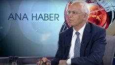 KGK Başkanı Dr. Genç Osman Yaraşlı – Bloomberg Ana Haber – 13.09.2017