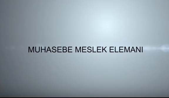 Photo of İŞKUR Meslek Tanıtım Filmleri Serisi –  MUHASEBE ELEMANI