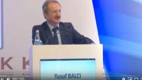KGK 9 Eylül 2015 Kongre/2.Oturum-Yusuf Balcı