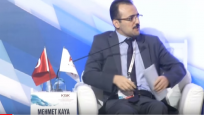 8 Eylül 2015 Kongre/2.Oturum-Mehmet Kaya-NURAN CÖMERT-İLHAN HATİPOĞLU-GÜRDOĞAN YURTSEVER