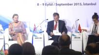 KGK 9 Eylül 2015 Kongre/1.Oturum-Janine Van DIGGELEN, Andrew JONES,Loren LESKO