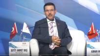 KGK 9 Eylül 2015 Kongre/1.Oturum-Seyit Ahmet Baş(Bağımsız Denetim Şirketleri)