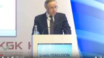 KGK 8 Eylül 2015 Kongre/1.Oturum – Lewis FERGUSON