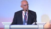 KGK 27-28 Eylül 2017 Sempozyum / 1. Oturum- Açılış Konuşması KGK Başkanı Dr. Genç Osman YARAŞLI