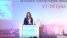 27-28 Eylül 2017 Sempozyum / 3. Oturum- Denetimde Yenilikler 1-SİNEM CANTÜRK