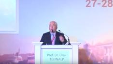 27-28 Eylül 2017 Sempozyum / 3. Oturum-Türk Ticaret Kanununda Denetim Prof. Dr. Ünal Tekinalp