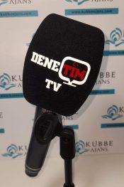 DENETİM TV 2021 YAYIN DÖNEMİ RÖPORTAAJLARLA BAŞLIYOR