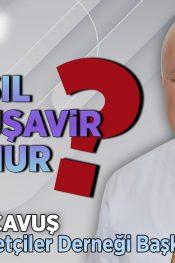 Nasıl Mali Müşavir Olunur? | BADED Başkanı Abdullah Çavuş